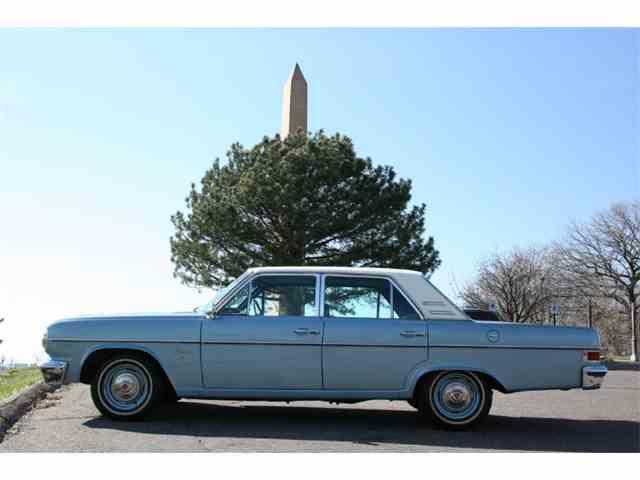 1965 AMC Rambler | 905165