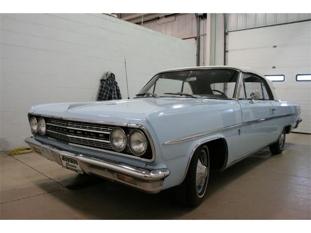 1963 Oldsmobile Cutlass F 85 | 905166