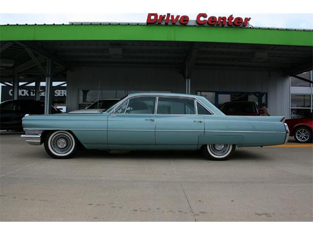 1964 Cadillac DeVille | 905168