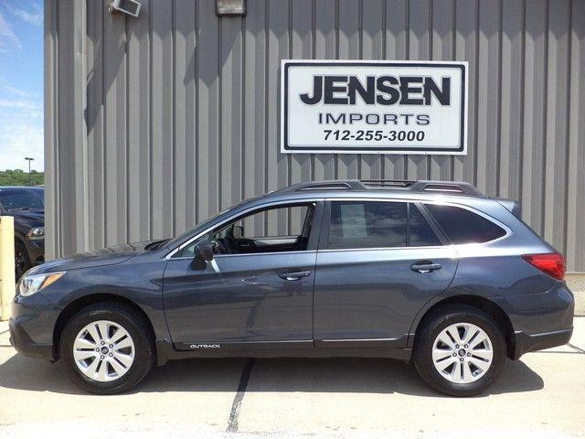 2015 Subaru Outback 2.5i Premium w/ Moonroof/Power Rear Gate | 905172