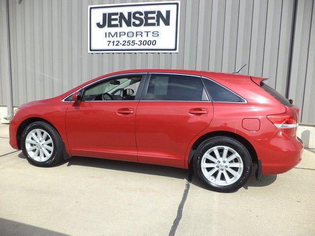 2011 Toyota Venza Base FWD | 905176