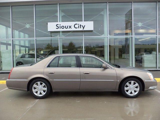 2006 Cadillac DTS | 905177