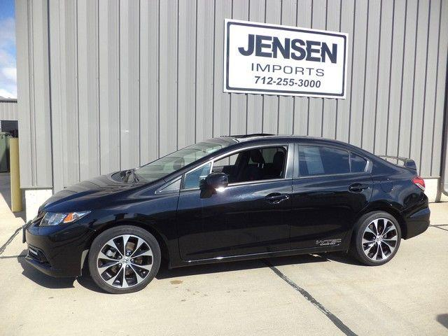 2013 Honda Civic | 905178