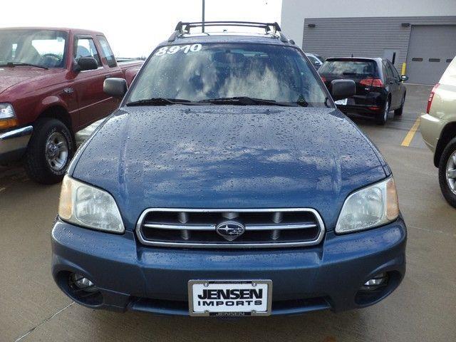 2005 Subaru Baja | 905182