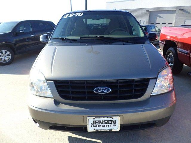 2005 Ford Freestar SES | 905184