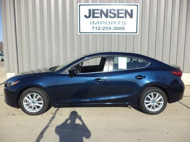 2014 Mazda 3 | 905187