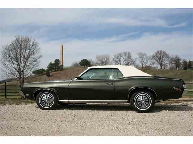 Picture of 1969 Mercury Cougar - $21,700.00 - JEG6