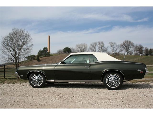 1969 Mercury Cougar | 905190