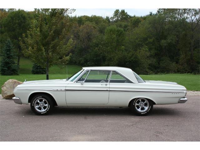 1964 Plymouth Fury | 905196