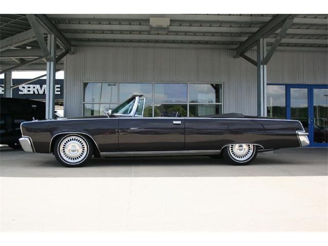1965 Chrysler Imperial | 905197