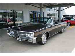 Picture of 1965 Imperial located in Sioux City Iowa - $54,300.00 Offered by Jensen Dealerships - JEGD