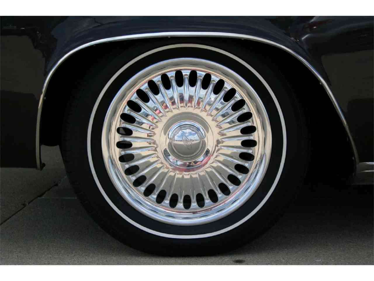 Large Picture of Classic '65 Chrysler Imperial located in Sioux City Iowa - $54,300.00 - JEGD