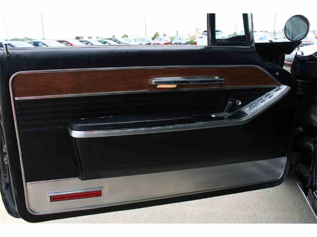 Large Picture of 1965 Chrysler Imperial located in Sioux City Iowa - $54,300.00 - JEGD
