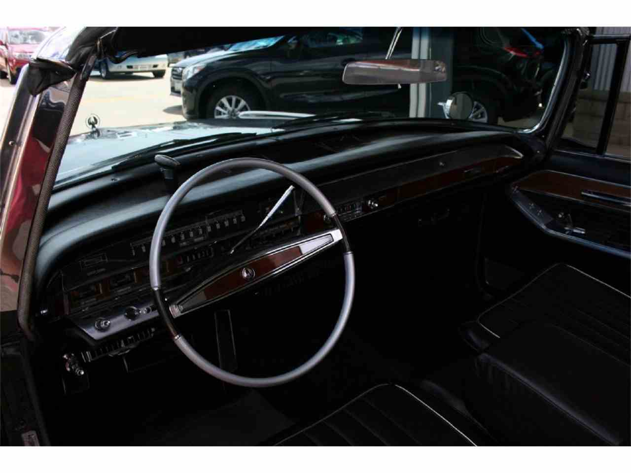 Large Picture of '65 Chrysler Imperial located in Sioux City Iowa - JEGD