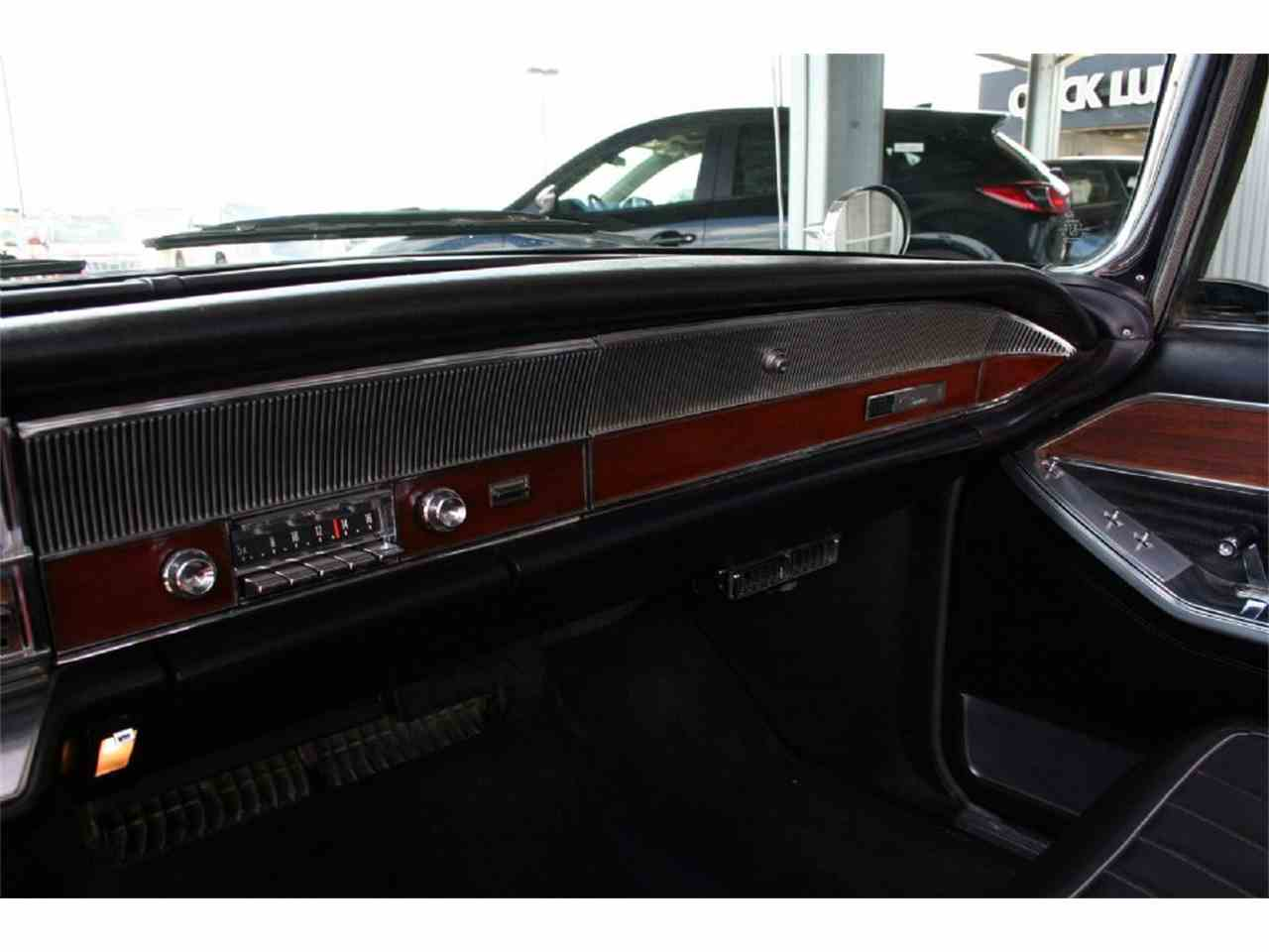 Large Picture of Classic '65 Chrysler Imperial located in Iowa - $54,300.00 - JEGD