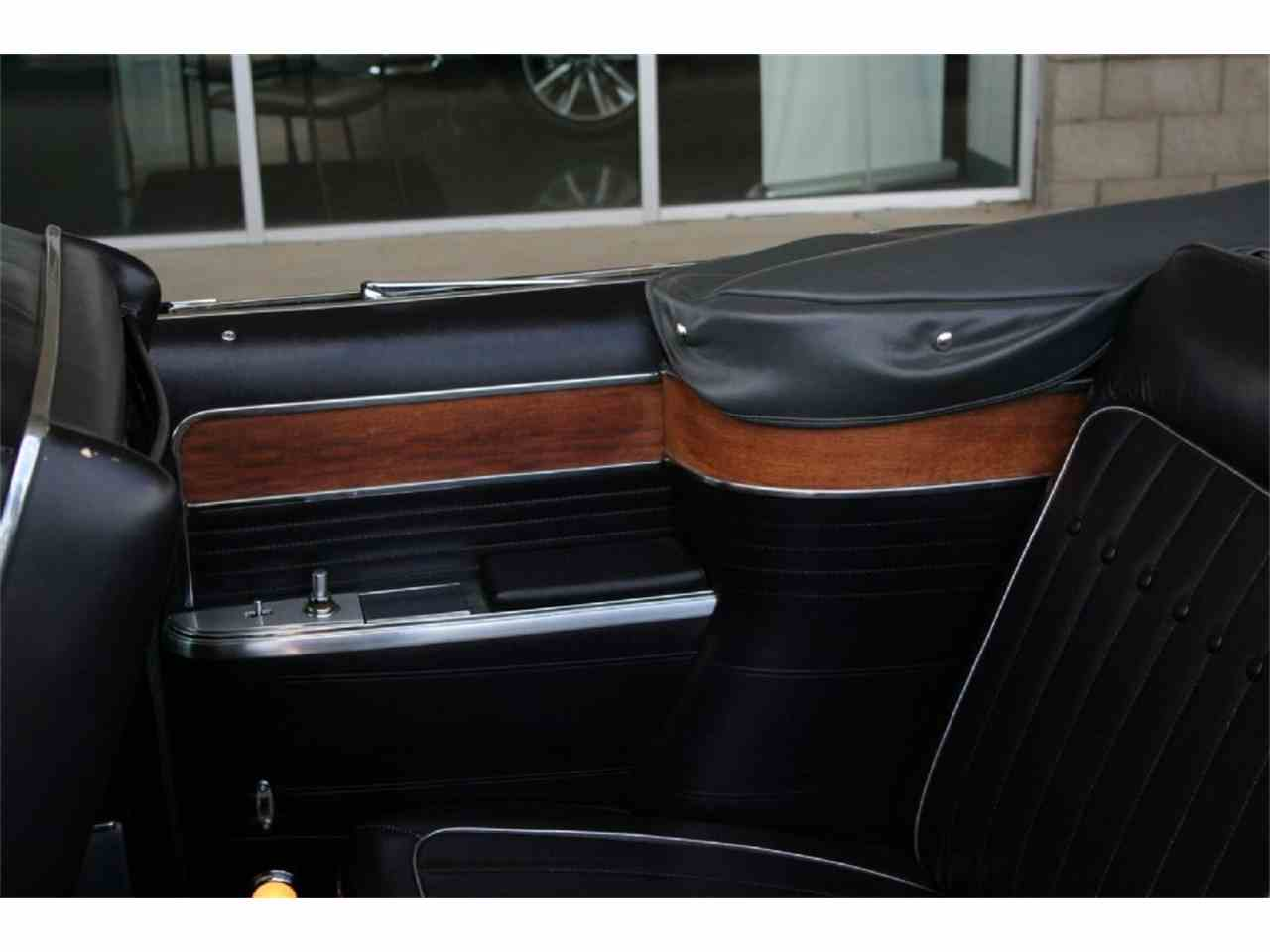 Large Picture of 1965 Chrysler Imperial - $54,300.00 Offered by Jensen Dealerships - JEGD