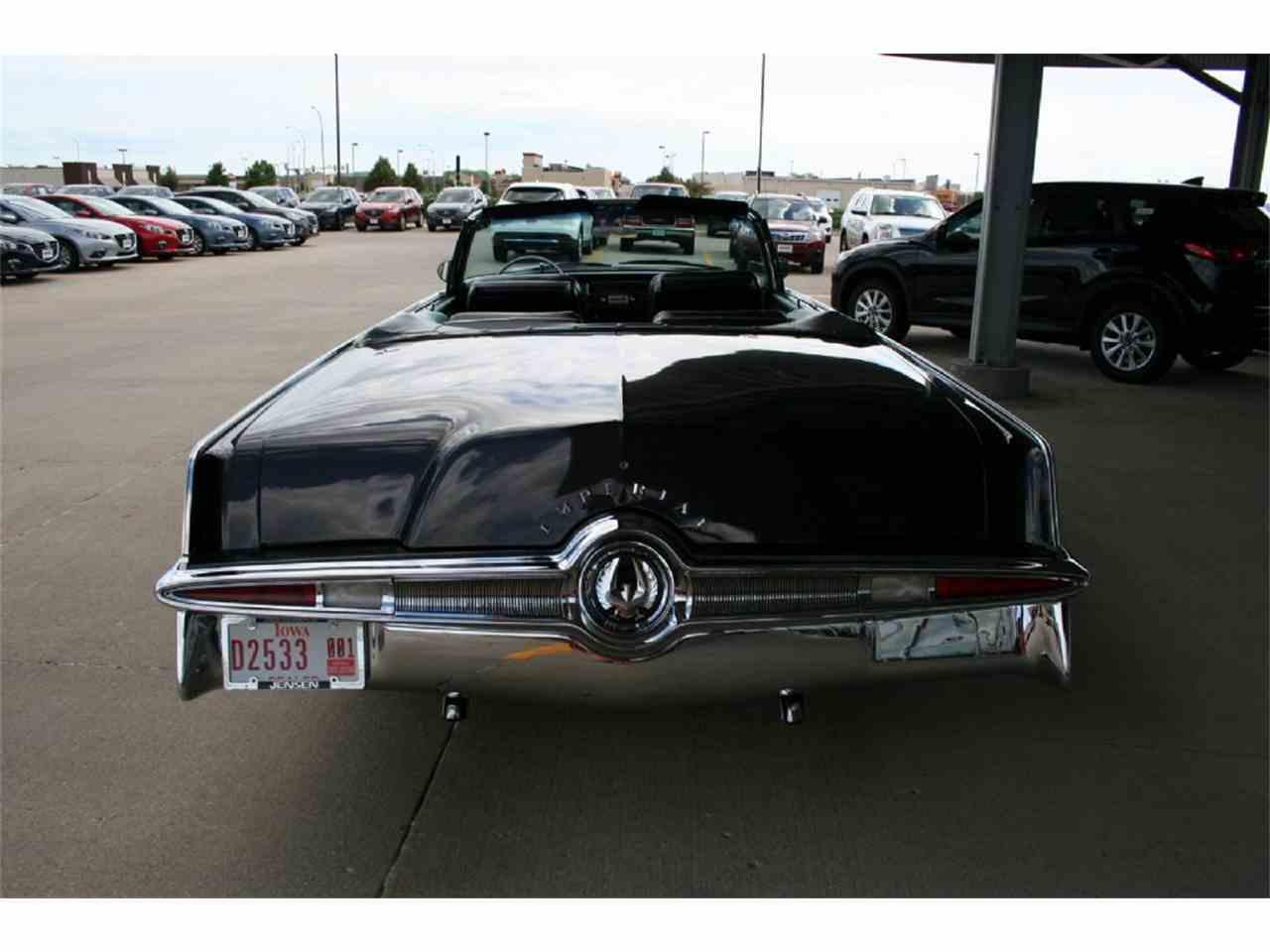Large Picture of '65 Imperial - $54,300.00 Offered by Jensen Dealerships - JEGD