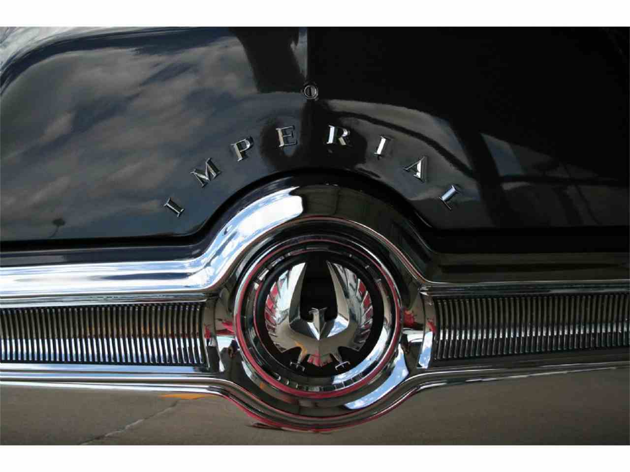 Large Picture of Classic 1965 Imperial located in Iowa - $54,300.00 - JEGD