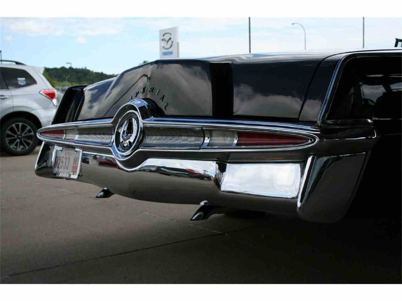 Large Picture of '65 Chrysler Imperial - $54,300.00 - JEGD