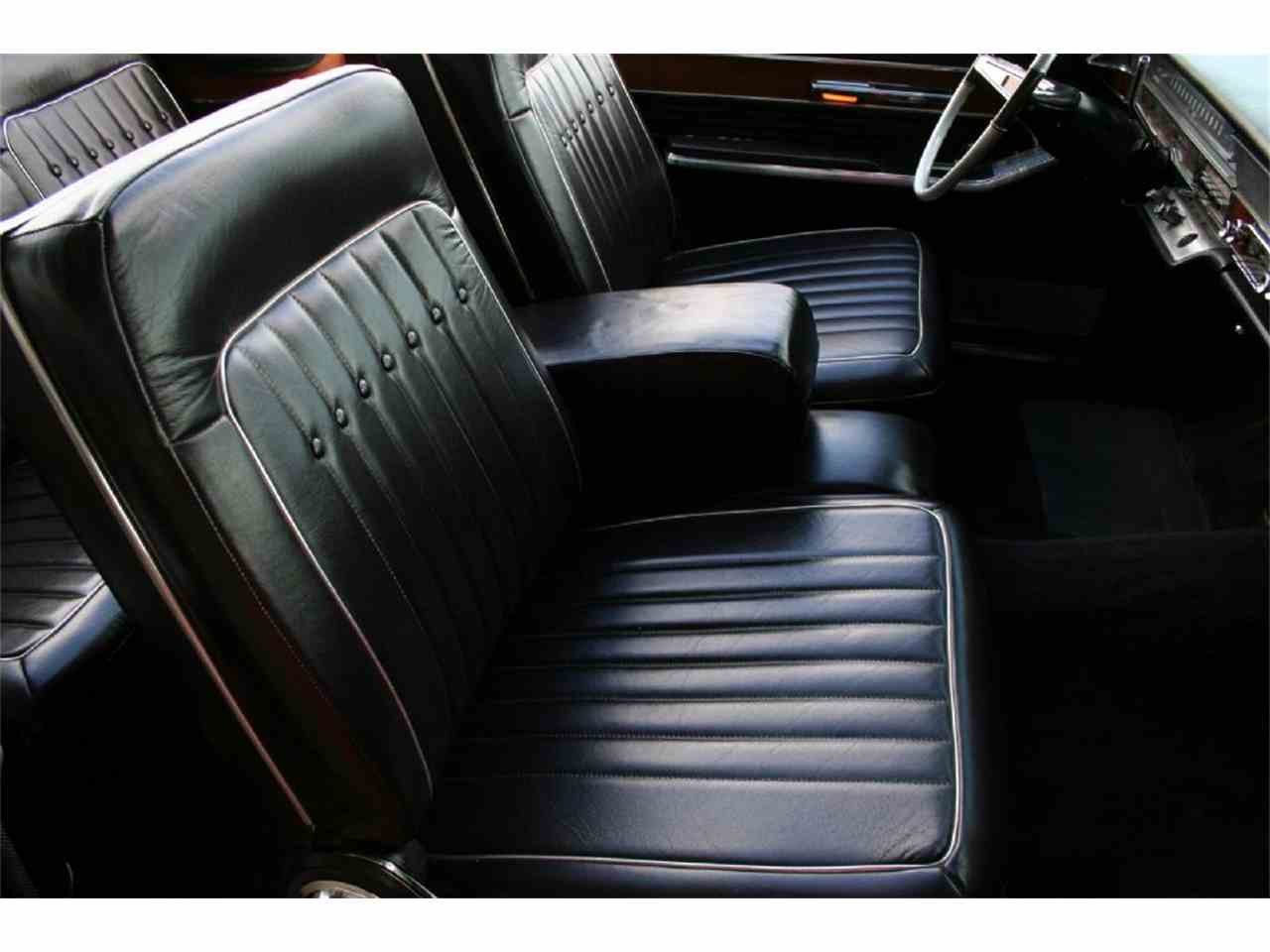Large Picture of Classic 1965 Imperial Offered by Jensen Dealerships - JEGD
