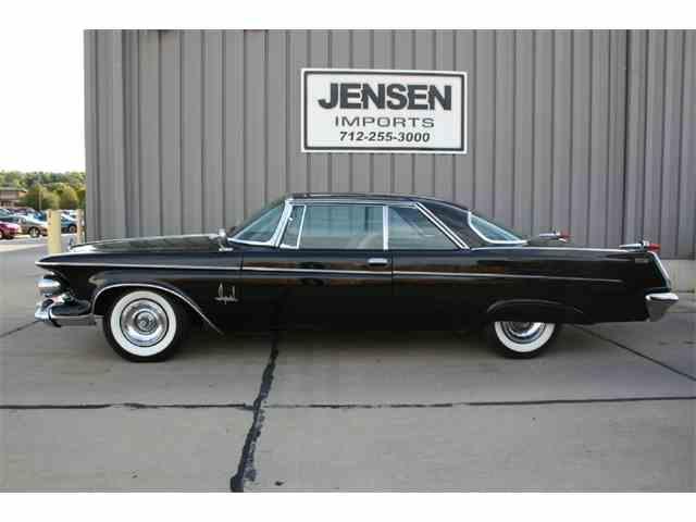 1962 Chrysler Imperial | 905198