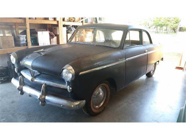 1953 Willys Aerolark | 900052