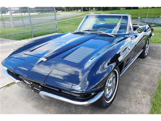 1963 Chevrolet Corvette | 900520