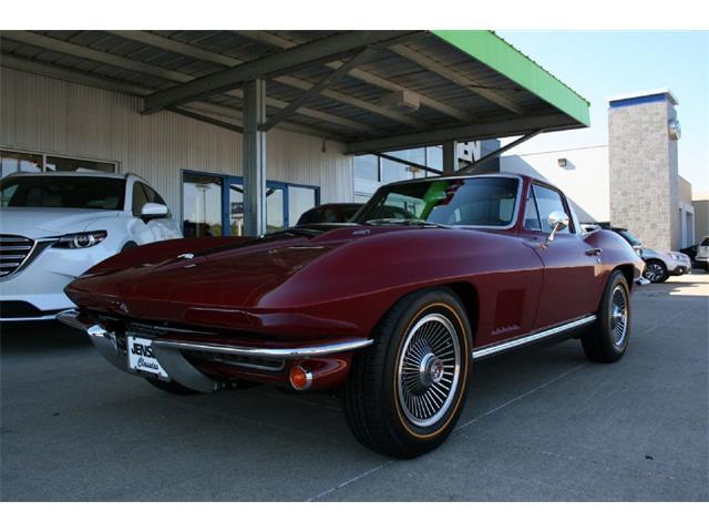 1967 Chevrolet Corvette | 905202