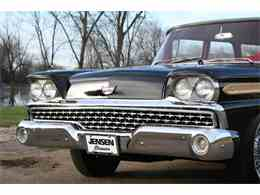 1959 Ford Country Squire for Sale - CC-905203