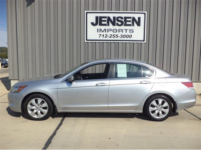2009 Honda Accord | 905204