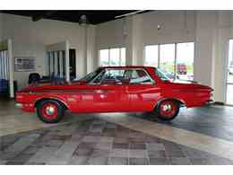 1962 Plymouth Fury for Sale - CC-905207