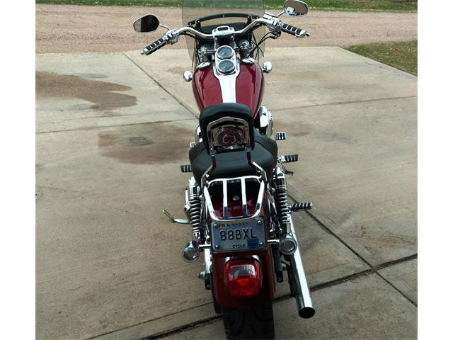 2006 Harley-Davidson Lowboy   905209