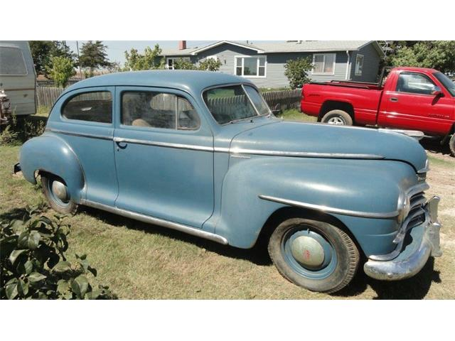 1948 Plymouth Special Deluxe | 905212