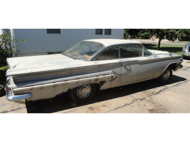 1960 Chevrolet Impala | 905214