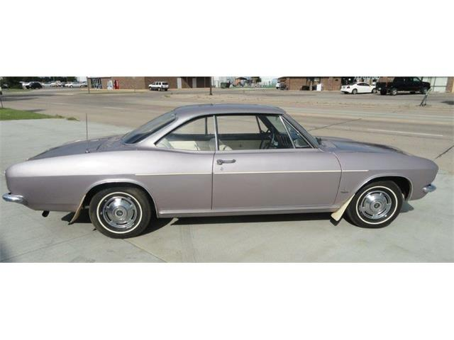 1965 Chevrolet Corvair | 905221
