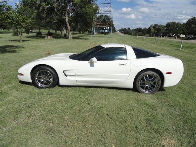 2003 Chevrolet Corvette | 905223