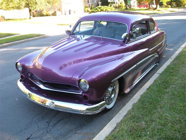 1950 Mercury Coupe | 905225