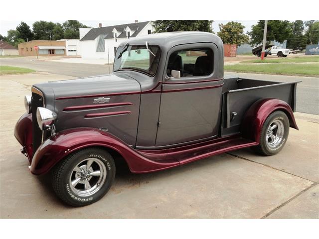 1936 Chevrolet Pickup | 905229