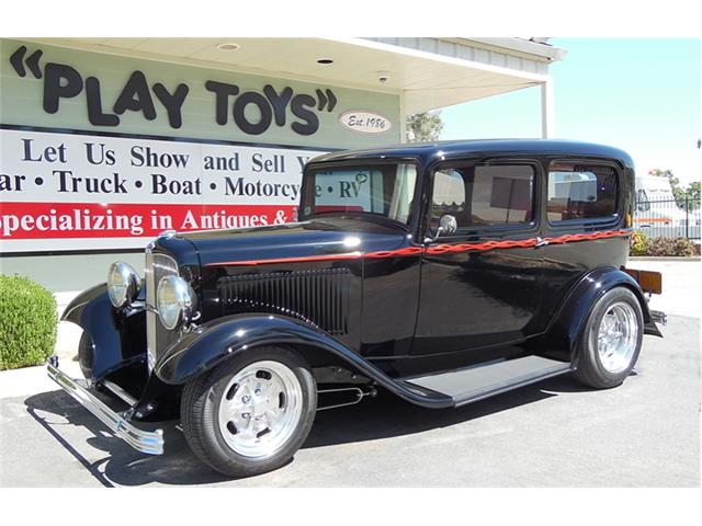 1932 Ford Tudor | 905233