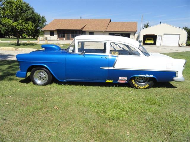 1955 Chevrolet 210 | 905242