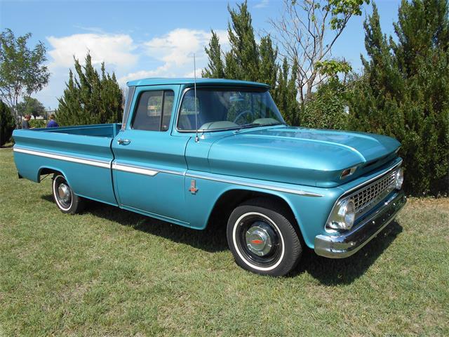1963 Chevrolet C/K 10 | 905244