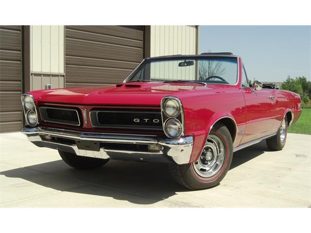 1965 Pontiac GTO | 905245