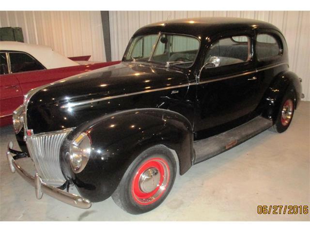 1940 Ford 2-Dr Sedan | 905248