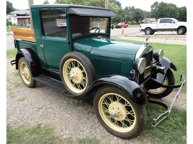 1929 Ford Model A | 905251