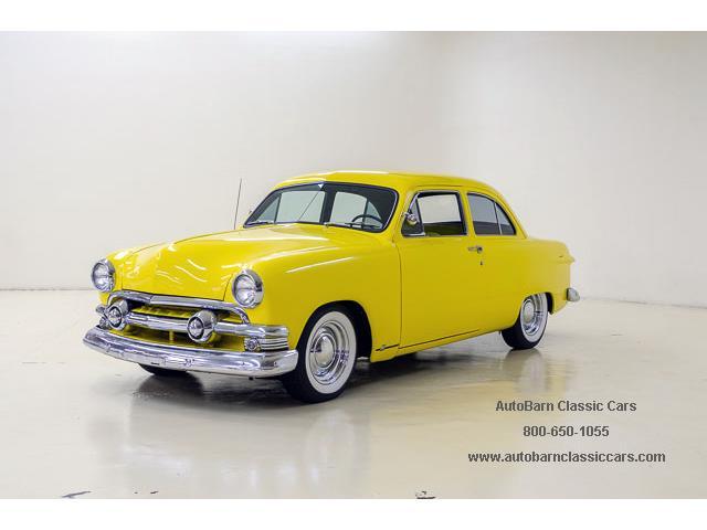 1951 Ford Tudor | 905253