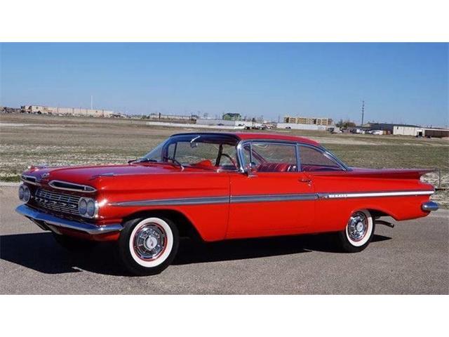 1959 Chevrolet Impala | 905254