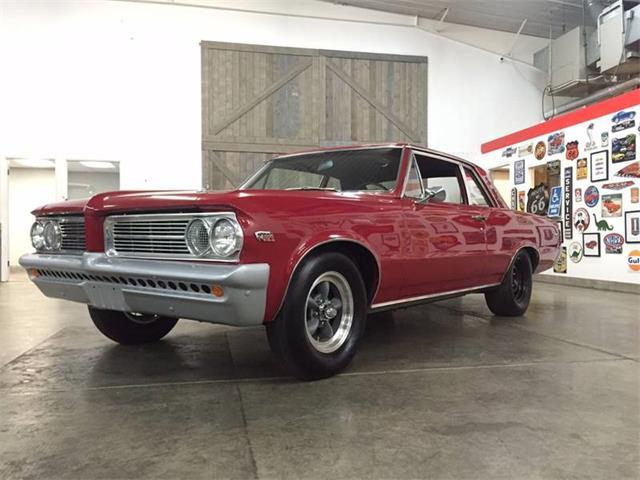 1964 Pontiac Tempest | 905255
