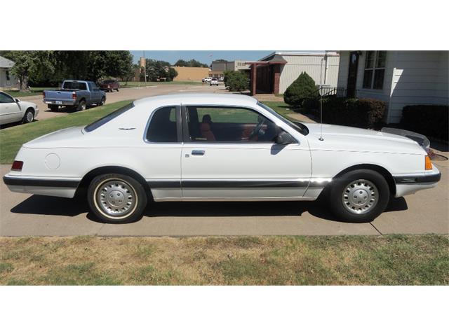 1985 Ford Thunderbird | 905262
