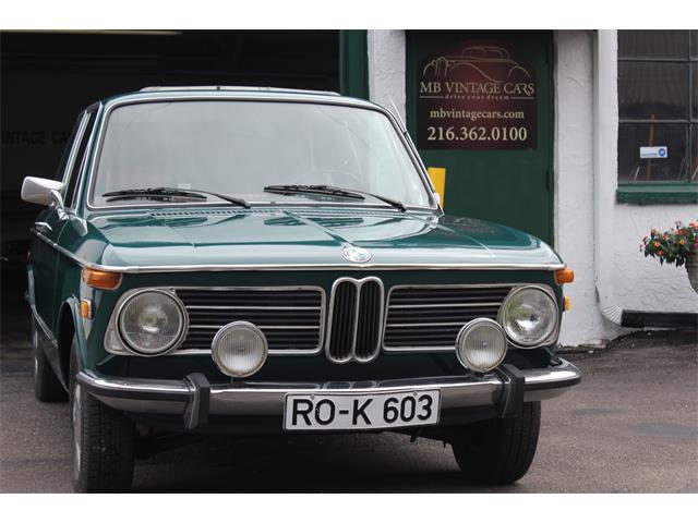 1973 BMW 2002 | 905267