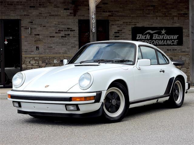 1987 Porsche 911 Carrera | 905268